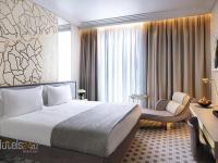 Boulevard Hotel Baku - King Room with City View