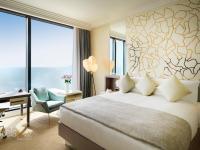 Boulevard Hotel Baku - Superior King Room with Sea View