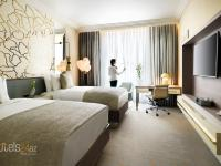 Boulevard Hotel Baku - Superior Twin Room with Sea View