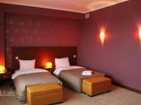 Caspian Business Hotel - Double or Twin Room