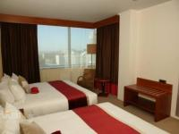 Caspian Business Hotel - Executive Suite