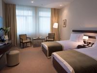 Zirve Hotel Shahdag - Улучшенный номер с кроватью размера