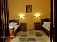 Ganja Hotel - Standard Twin Room