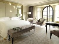Four Seasons Hotel Baku - Deluxe King Room with City View