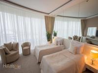 Qafqaz Baku Sport Hotel - Superior Twin Room