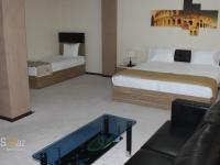 New City Hotel - Family Room