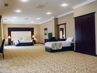 Modern Hotel - Royal Suite