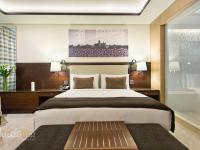 Fairmont Baku, Flame Towers -