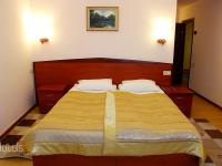 Ganjali Plaza Hotel - Standard Double or Twin Room