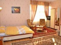 Irshad Hotel - Deluxe Double Room