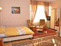 Irshad Hotel - Deluxe Double Room