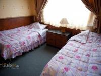 Irshad Hotel - Deluxe Twin Room