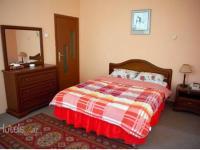 Irshad Hotel - Standard Single Room