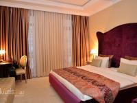 Lake Palace Hotel Baku - 1 YATAQ İLƏ, 2 NƏFƏRLİK standart OTAQ