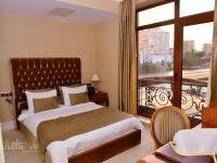 Lake Palace Hotel Baku - Standard Single Room