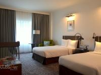 Hyatt Regency Baku - Twin Room