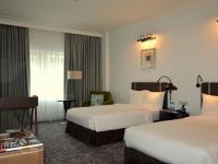 Hyatt Regency Baku - Twin Room with View