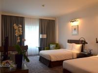 Hyatt Regency Baku - Club Twin Room