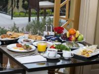 Hyatt Regency Baku - Regency Club King Room