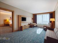 Holiday Inn Baku - King Suite with Sofa Bed - Non-Smoking