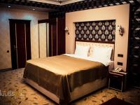 Grand Hotel Europe - Standard Single Room
