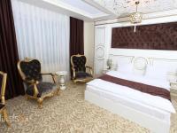 Opera Hotel - Deluxe Double Room