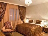 Paradise Hotel Baku - SUITE ROOM