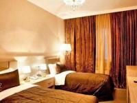 Paradise Hotel Baku - Standard Twin Room