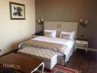 Sapphire Marine - Superior Double or Twin Room with Sea View