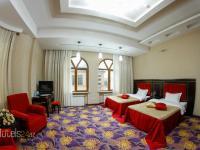 Safran Hotel - Standard Double Room