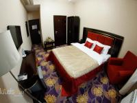 Safran Hotel - Standard Single Room
