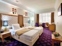 Teatro Boutique Hotel - Standard Double or Twin Room