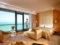 Bilgah Beach Hotel - Deluxe Room with Balcony