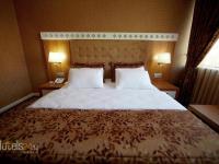 Divan Express Baku - Standard Double Room