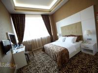 Divan Express Baku - Comfort Double Room