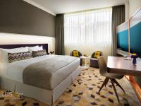 Intourist Hotel Baku Autograph Collection - King Room with Sea View