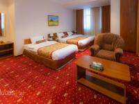 Caspian Palace Hotel - Triple Room