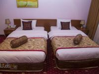 Caspian Palace Hotel - Twin Room
