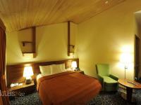 El Resort Hotel - Стандартный двухместный номер с 1 кроватью