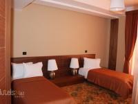 El Resort Hotel - Стандартный двухместный номер с 2 отдельными кроватями