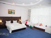 Anatolia Hotel - Family Room