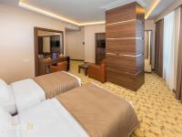Renaissance Palace Baku - Deluxe Twin Room