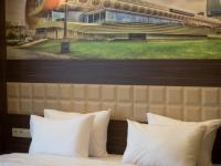 Renaissance Palace Baku - Deluxe Double Room with Sea View