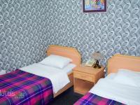 Guest House Inn&Hostel - Standard Twin Room