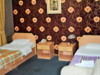 Guest House Inn&Hostel - Bed in 4-Bed Dormitory Room