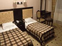 Consul Hotel - Standard Twin Room