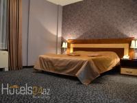 Каспия Парк Отель - Стандартный одноместный номер