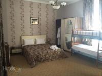 Jireh Baku Hotel - Standard Double Room