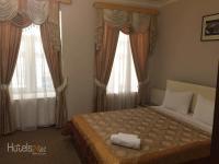 Jireh Baku Hotel - Standard Triple Room
