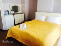 Jireh Baku Hotel - Standard Single Room